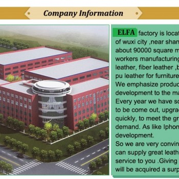 factory profile
