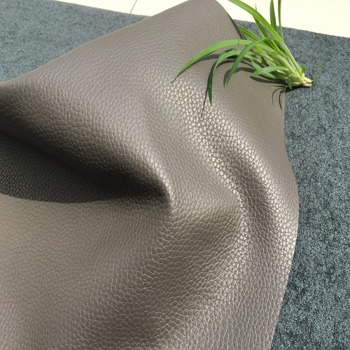 pu coating split leather