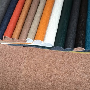 Bovine Fiber Leather——A new product instead of traditional leather hides