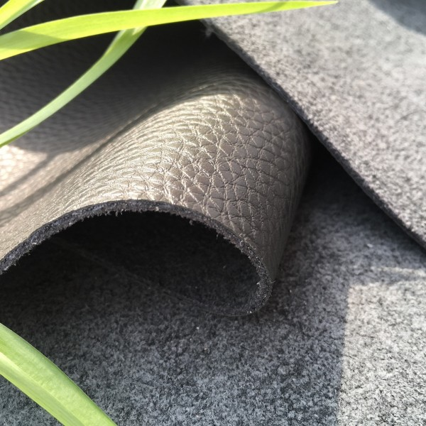 domestic upholstery leather