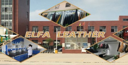 recycled leather supplier