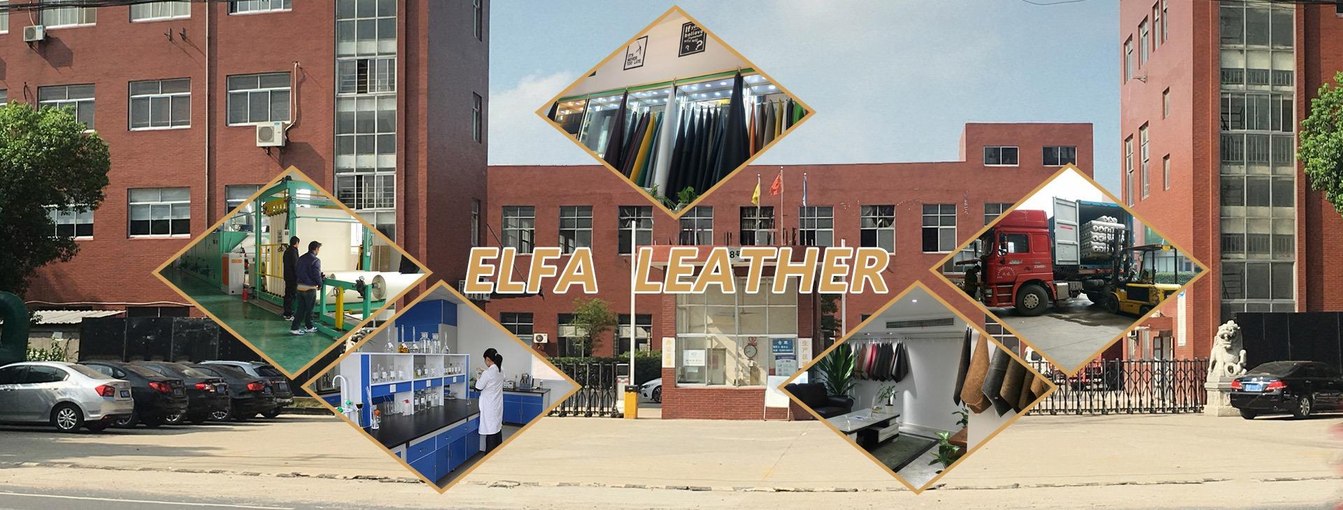 elfa leather enterprise