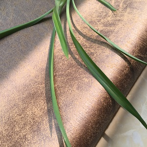 sofa leather material
