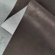 Nubuck recyclable leather